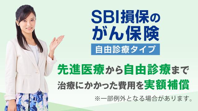 「SBI損保「SBI損保のがん保険」」の画像検索結果