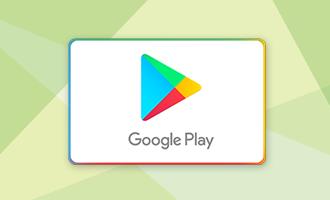 Google Playギフトカード(2,000円分)
