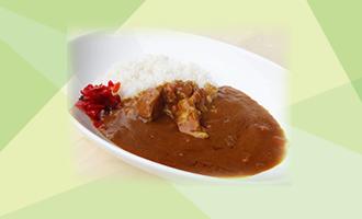 【メール便】焼豚屋のカレー3食セット